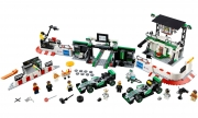 LEGO 75883 - LEGO SPEED CHAMPIONS - MERCEDES AMG PETRONAS Formula One™ Team