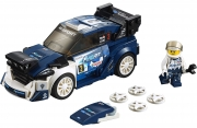LEGO 75885 - LEGO SPEED CHAMPIONS - Ford Fiesta M Sport WRC