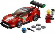 "LEGO 75886 - LEGO SPEED CHAMPIONS - Ferrari 488 GT3 ""Scuderia Corsa"""