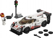 LEGO 75887 - LEGO SPEED CHAMPIONS - Porsche 919 Hybrid