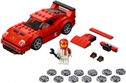 LEGO 75890 - LEGO SPEED CHAMPIONS - Ferrari F40 Competizione