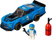LEGO 75891 - LEGO SPEED CHAMPIONS - Chevrolet Camaro ZL1 Race Car
