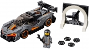 LEGO 75892 - LEGO SPEED CHAMPIONS - McLaren Senna