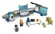 LEGO 75939 - LEGO JURASSIC WORLD - Dr. Wu's Lab: Baby Dinosaurs Breakout?