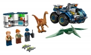 LEGO 75940 - LEGO JURASSIC WORLD - Gallimimus and Pteranodon Breakout