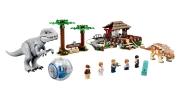 LEGO 75941 - LEGO JURASSIC WORLD - Indominus Rex vs. Ankylosaurus