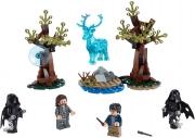 LEGO 75945 - LEGO HARRY POTTER - Expecto Patronum