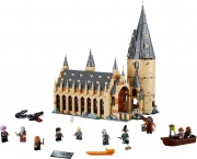 LEGO 75954 - LEGO HARRY POTTER - Hogwarts™ Great Hall