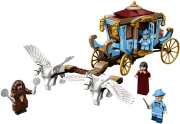 LEGO 75958 - LEGO HARRY POTTER - Beauxbatons' Carriage: Arrival at Hogwarts