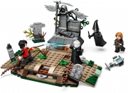 LEGO 75965 - LEGO HARRY POTTER - The Rise of Voldemort