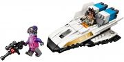LEGO 75970 - LEGO OVERWATCH - Tracer vs. Widowmaker
