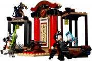 LEGO 75971 - LEGO OVERWATCH - Hanzo vs. Genji