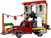 LEGO 75972 - LEGO OVERWATCH - Dorado Showdown