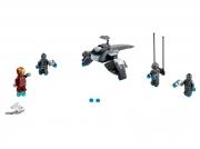 LEGO 76029 - LEGO MARVEL SUPER HEROES - Iron Man vs. Ultron