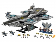 LEGO 76042 - LEGO MARVEL SUPER HEROES - The SHIELD Helicarrier