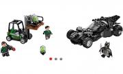 LEGO 76045 - LEGO DC UNIVERSE SUPER HEROES - Kryptonite Interception
