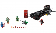 LEGO 76048 - LEGO MARVEL SUPER HEROES - Iron Skull Sub Attack