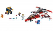 LEGO 76049 - LEGO MARVEL SUPER HEROES - Avenjet Space Mission
