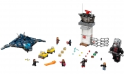 LEGO 76051 - LEGO MARVEL SUPER HEROES - Super Hero Airport Battle