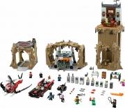 LEGO 76052 - LEGO DC SUPER HEROES - Batman™ Classic TV Series Batcave
