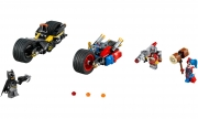 LEGO 76053 - DC UNIVERSE SUPER HEROES - Batman: Gotham City Cycle Chase
