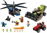 LEGO 76054 - LEGO DC UNIVERSE SUPER HEROES - Batman: Scarecrow Harvest of Fear