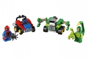 LEGO 76071 - LEGO MARVEL SUPER HEROES - Mighty Micros: Spider Man vs. Scorpion
