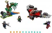 LEGO 76079 - LEGO MARVEL SUPER HEROES - Ravager Attack