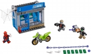 LEGO 76082 - LEGO MARVEL SUPER HEROES - ATM Heist Battle