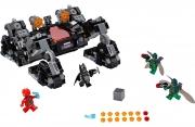 LEGO 76086 - LEGO DC COMICS SUPER HEROES - Knightcrawler Tunnel Attack