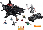 LEGO 76087 - LEGO DC COMICS SUPER HEROES - Flying Fox: Batmobile Airlift Attack