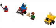 LEGO 76089 - LEGO MARVEL SUPER HEROES - Mighty Micros: Scarlet Spider vs. Sandman