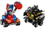 LEGO 76092 - LEGO DC COMICS SUPER HEROES - Mighty Micros: Batman™ vs. Harley Quinn™