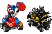LEGO 76092 - LEGO DC COMICS SUPER HEROES - Mighty Micros: Batman™ vs. Harley Quinn™