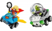 LEGO 76094 - LEGO DC COMICS SUPER HEROES - Mighty Micros: Supergirl™ vs. Brainiac™