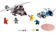 LEGO 76098 - LEGO DC COMICS SUPER HEROES - Speed Force Freeze Pursuit