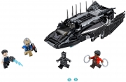 LEGO 76100 - LEGO MARVEL SUPER HEROES - Royal Talon Fighter Attack