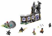 LEGO 76103 - LEGO MARVEL SUPER HEROES - Corvus Glaive Thresher Attack