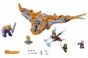 LEGO 76107 - LEGO MARVEL SUPER HEROES - Thanos: Ultimate Battle