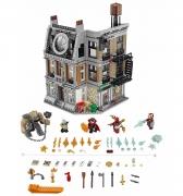 LEGO 76108 - LEGO MARVEL SUPER HEROES - Sanctum Sanctorum Showdown