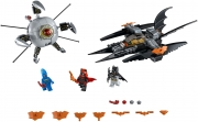 LEGO 76111 - LEGO DC COMICS SUPER HEROES - Batman™: Brother Eye™ Takedown