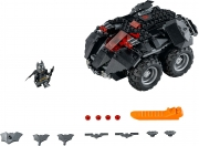LEGO 76112 - LEGO DC COMICS SUPER HEROES - App Controlled Batmobile