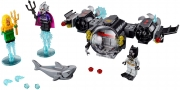 LEGO 76116 - LEGO DC COMICS SUPER HEROES - Batman™ Batsub and the Underwater Clash