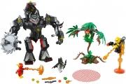 LEGO 76117 - LEGO DC COMICS SUPER HEROES - Batman™ Mech vs. Poison Ivy™ Mech