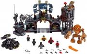 LEGO 76122 - LEGO DC COMICS SUPER HEROES - Batcave Clayface Invasion