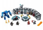 LEGO 76125 - LEGO MARVEL SUPER HEROES - Iron Man Hall of Armour