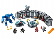 LEGO 76125 - LEGO MARVEL SUPER HEROES - Iron Man Hall of Armour