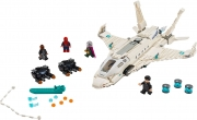 LEGO 76130 - LEGO MARVEL SUPER HEROES - Stark Jet and Drone Attack