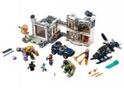 LEGO 76131 - LEGO MARVEL SUPER HEROES - Avengers Compound Battle