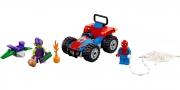 LEGO 76133 - LEGO MARVEL SUPER HEROES - Spider Man Car Chase